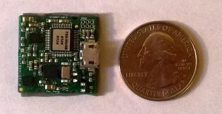 YEI 3-Space Micro USB