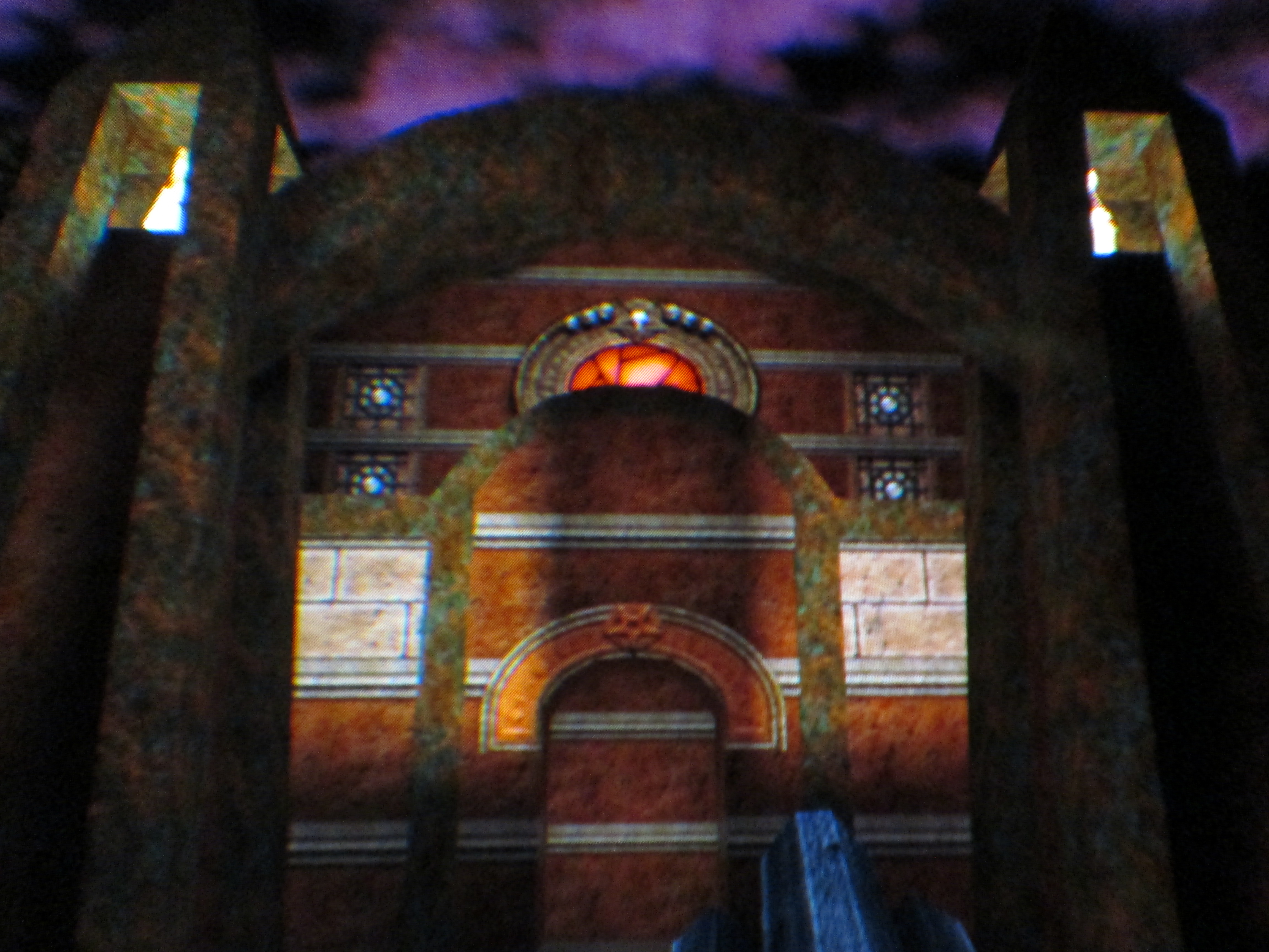 Quake Gear VR FOV Image