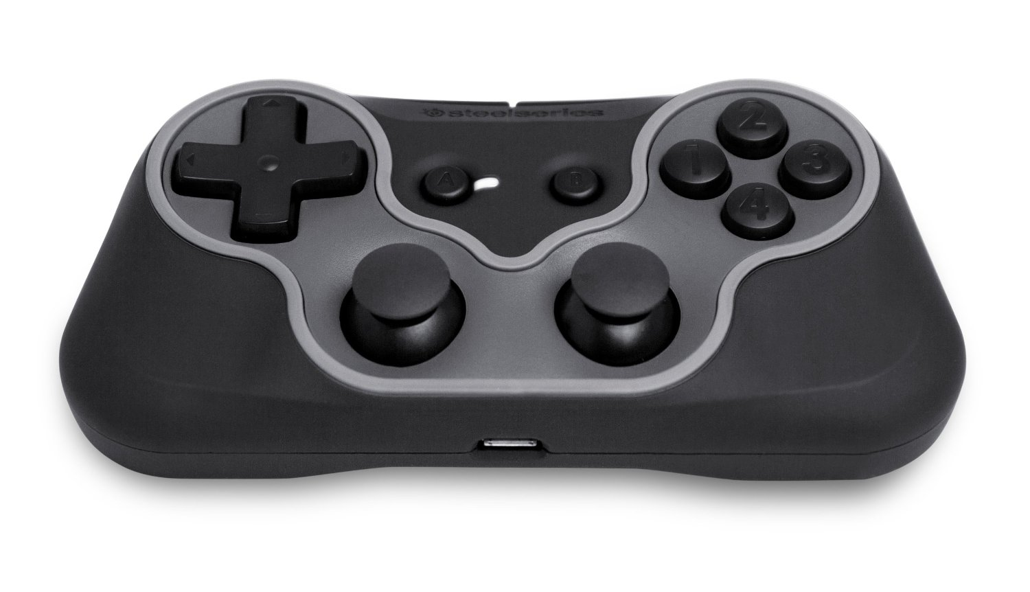 Steelseries Gamepad
